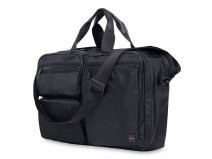 Knomo Wilton Brief - Laptoptas tot 15 inch