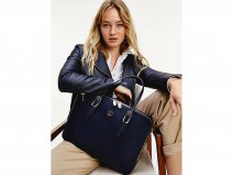 Tommy Hilfiger Honey Computer Bag Laptoptas (Sky Captain)