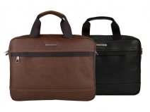 Tommy Hilfiger Laptoptas Brody (tot 14 inch)