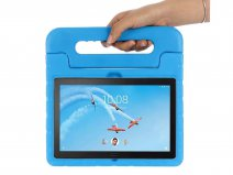 Kinderhoes Kids Proof Case Blauw - Lenovo Tab P10 hoesje