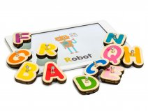 Marbotic Smart Letters Kit - Educatieve Tablet Spellen