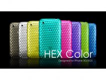 More-Thing iPhone 3G/3GS Hex Color Collection