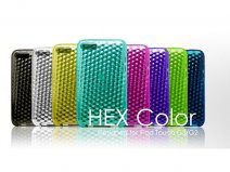 More-Thing iPod Touch 2G/3G Hex Color Series
