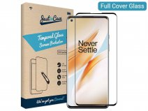 OnePlus 8 Pro Screen Protector Tempered Glass Full Cover Edge to Edge