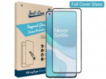 OnePlus 8T Screen Protector Tempered Glass Full Cover Edge to Edge