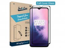 OnePlus 7 Screen Protector Tempered Glass Full Cover Edge to Edge