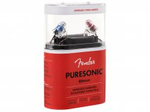 Fender Wireless Bluetooth In-Ear Oordopjes