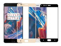 Oppo OneTouch 3/3T Screenprotector 3D Tempered Glass