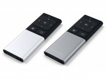 Satechi Aluminium Wireless Remote - Bluetooth Presenter