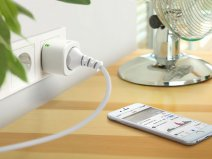 EVE Energy Smart Plug - Slimme Stekker Apple Homekit Compatible