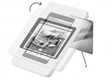 iTop Twist Wall Mount - iPad Muurhouder