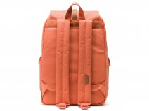 Herschel Supply Co. Dawson Rugzak - Apricot Brandy/Tan