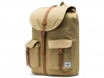 Herschel Supply Co. Dawson Rugzak - Kelp/Saddle Brown