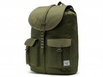 Herschel Supply Co. Dawson Rugzak - Olive Night Crosshatch