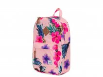 Herschel Supply Co. Heritage Mid Vol. - Peach Pineapple