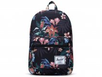 Herschel Supply Co. Pop Quiz Rugzak - Summer Floral Black