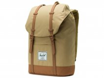 Herschel Supply Co. Retreat Rugzak - Kelp/Saddle Brown