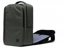 Herschel Supply Co. Travel Backpack Rugzak - Dark Olive
