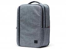 Herschel Supply Co. Travel Backpack Rugzak - Raven Crosshatch
