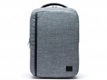 Herschel Supply Co. Travel Daypack Rugzak - Raven Crosshatch