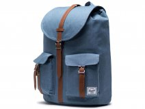 Herschel Supply Co. Dawson Rugzak - Blue Mirage Crosshatch