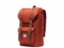 Herschel Supply Co. Little America Rugzak - Picante Crosshatch (Mid)