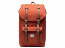 Herschel Supply Co. Little America Rugzak - Picante Crosshatch