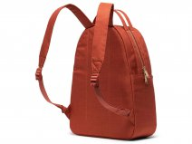 Herschel Supply Co. Nova Mid Rugzak - Picante Crosshatch