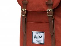 Herschel Supply Co. Retreat Rugzak - Picante Crosshatch