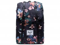 Herschel Supply Co. Retreat Rugzak - Summer Floral Black